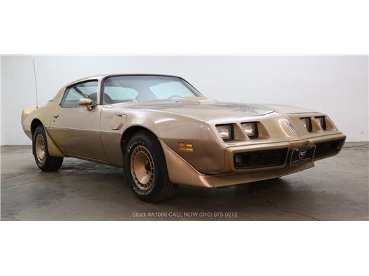 1979 Pontiac Trans Am for sale in Los Angeles, California 90063