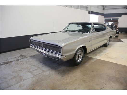 1966 Dodge Charger for sale in Pleasanton, California 94566