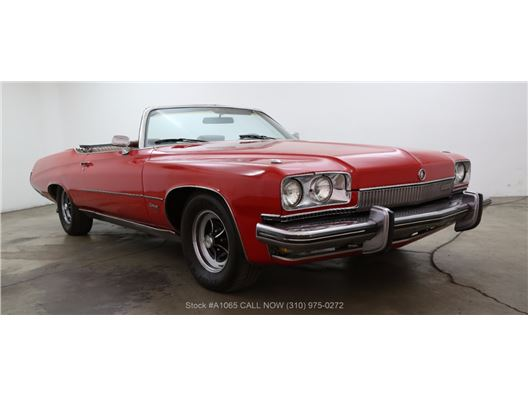 1973 Buick Centurion for sale in Los Angeles, California 90063