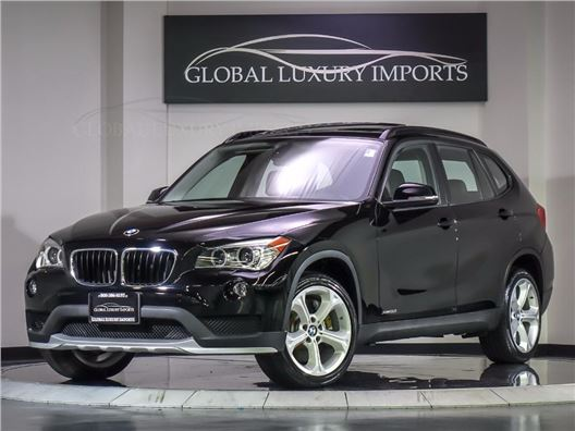 2015 BMW X1 for sale in Burr Ridge, Illinois 60527