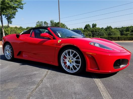 2008 Ferrari F430 for sale in Alpharetta, Georgia 30009