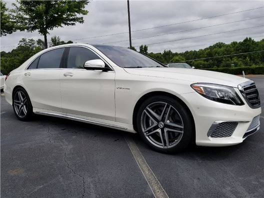 Mercedes benz s class for sale on gocars 19 available for Mercedes benz s550 for sale in atlanta ga
