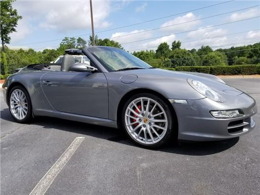 2006 Porsche 911 for sale in Alpharetta, Georgia 30009