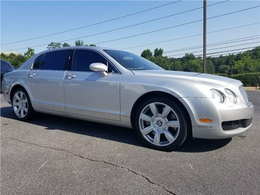 2006 Bentley Continental Flying Spur for sale in Alpharetta, Georgia 30009