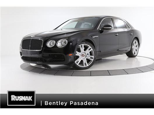 2017 Bentley Flying Spur for sale in Pasadena, California 91105