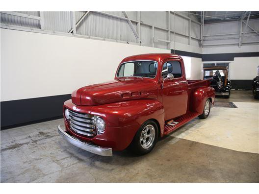 1949 Ford F1 for sale in Pleasanton, California 94566