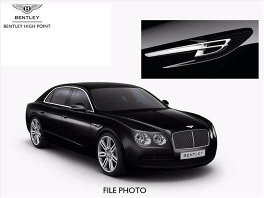 2017 Bentley Flying Spur V8 for sale in High Point, North Carolina 27262