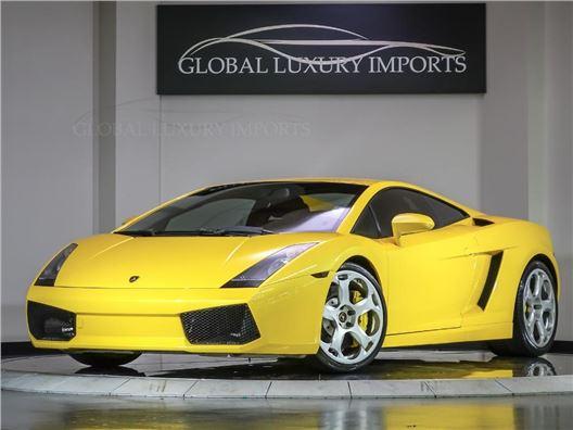 2006 Lamborghini Gallardo for sale in Burr Ridge, Illinois 60527