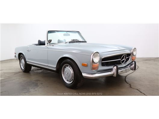 1969 Mercedes-Benz 280SL for sale in Los Angeles, California 90063