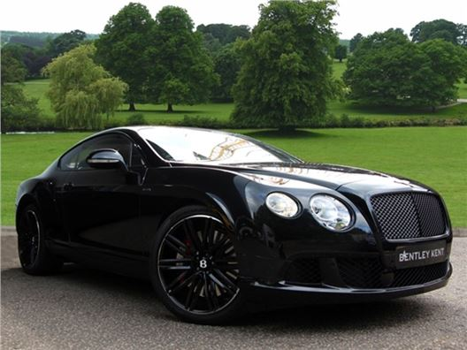 2014 Bentley Continental GT for sale in Sevenoaks United Kingdom