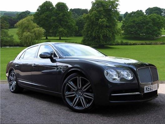 2016 Bentley Flying Spur for sale in Sevenoaks United Kingdom