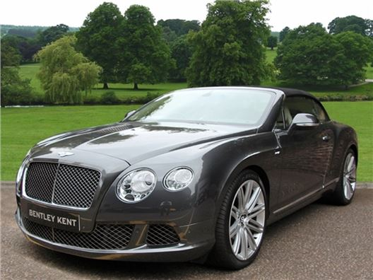 2013 Bentley Continental GTC for sale in Sevenoaks United Kingdom