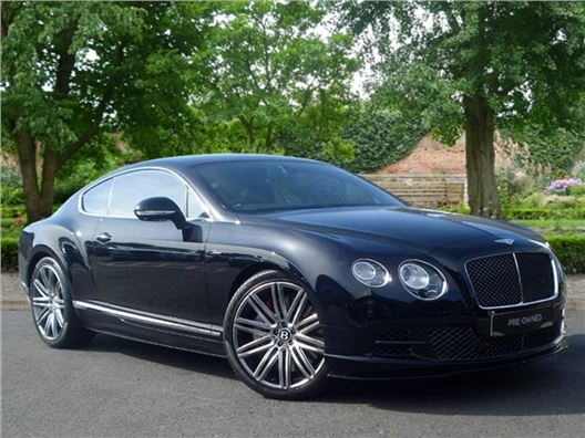 2015 Bentley Continental GT for sale in Colchester United Kingdom