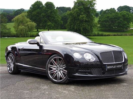 2015 Bentley Continental GTC for sale in Sevenoaks United Kingdom