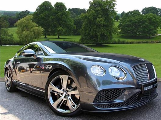 2017 Bentley Continental GT Speed for sale in Sevenoaks United Kingdom