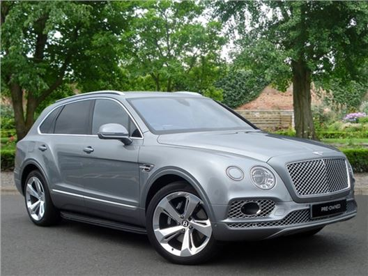 2017 Bentley Bentayga for sale on GoCars.org
