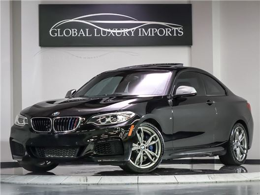 2014 BMW 2 Series for sale in Burr Ridge, Illinois 60527