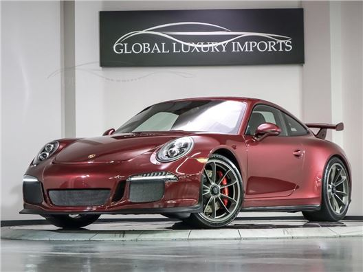 2015 Porsche 911 for sale in Burr Ridge, Illinois 60527