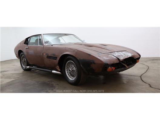 1971 Maserati Ghibli for sale in Los Angeles, California 90063