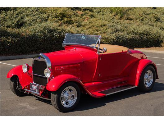1929 Ford Model A for sale in Benicia, California 94510