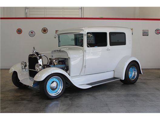 1928 Ford Model A for sale in Fairfield, California 94534