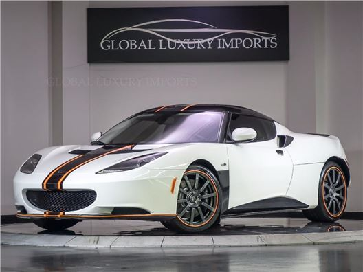 2011 Lotus Evora for sale in Burr Ridge, Illinois 60527