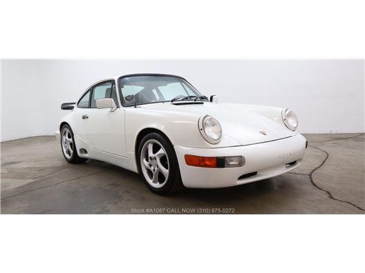 1986 Porsche 911 for sale in Los Angeles, California 90063