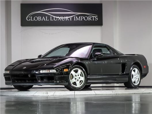 1993 Acura NSX for sale in Burr Ridge, Illinois 60527