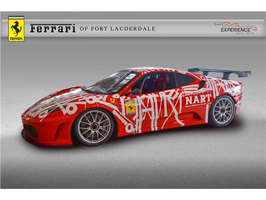 2007 Ferrari F430 Challenge for sale in Fort Lauderdale, Florida 33308
