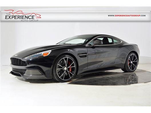 2014 Aston Martin Vanquish for sale in Fort Lauderdale, Florida 33308