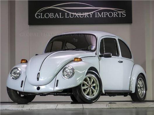 1973 Volkswagen Beetle for sale in Burr Ridge, Illinois 60527