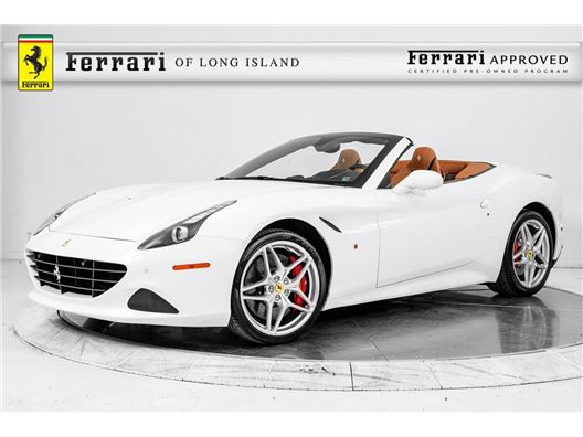 2017 Ferrari California T for sale in Fort Lauderdale, Florida 33308