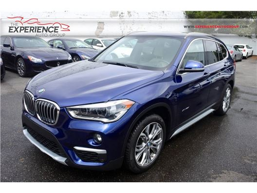 2016 BMW X1 Xdrive28i for sale in Fort Lauderdale, Florida 33308