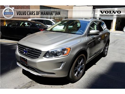 2014 Volvo XC60 for sale in Fort Lauderdale, Florida 33308