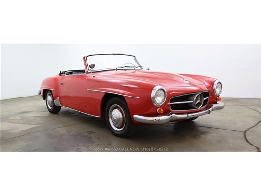 1960 Mercedes-Benz 190SL for sale in Los Angeles, California 90063