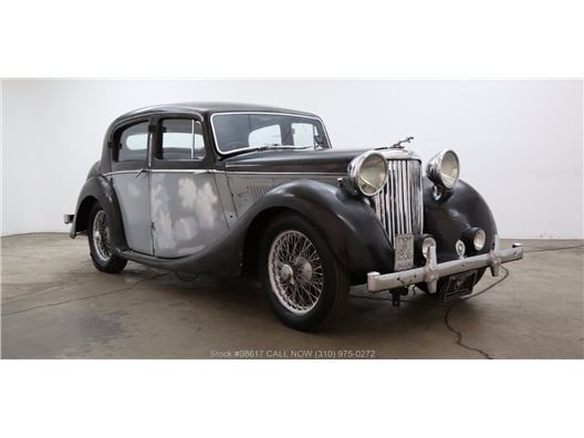 1938 Jaguar SS Saloon for sale in Los Angeles, California 90063