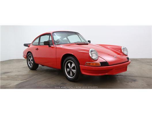 1967 Porsche 911S Coupe for sale in Los Angeles, California 90063