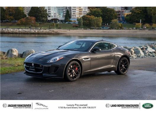 2015 Jaguar F-TYPE for sale in Vancouver, British Columbia V6J 3G7 Canada