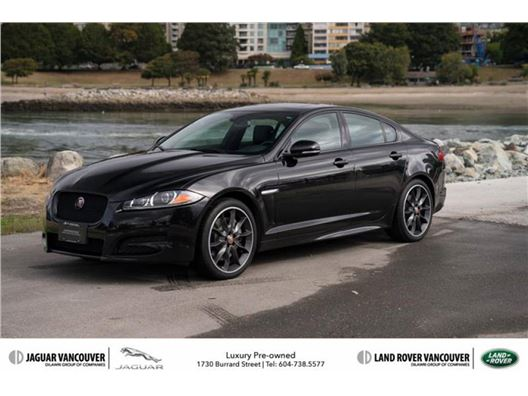 2015 Jaguar XF for sale in Vancouver, British Columbia V6J 3G7 Canada