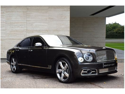 2016 Bentley Mulsanne for sale in Sevenoaks United Kingdom