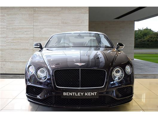 2017 Bentley Continental GT V8 for sale in Sevenoaks United Kingdom