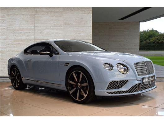 2017 Bentley Continental GT V8S for sale on GoCars.org