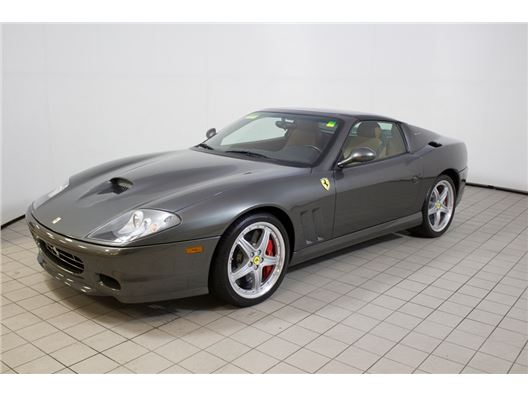 2005 Ferrari Superamerica for sale in Norwood, Massachusetts 02062