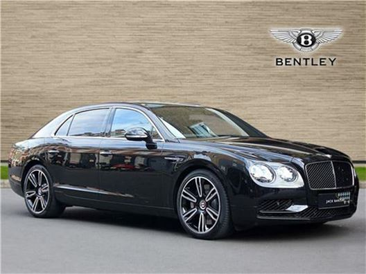 2017 Bentley Flying Spur for sale in Vancouver, British Columbia V6J 3G7 Canada