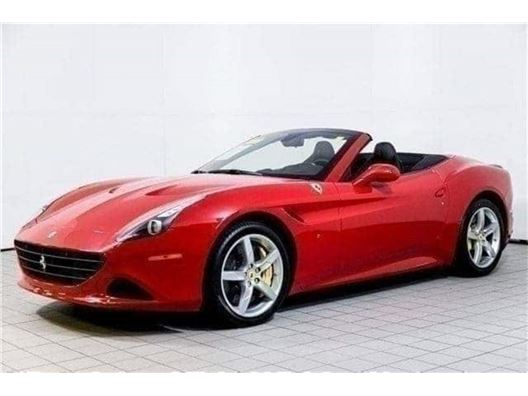 2017 Ferrari California for sale in Norwood, Massachusetts 02062