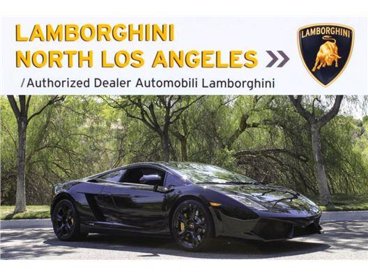 2014 Lamborghini Gallardo LP550-2 for sale in Calabasas, California 91302