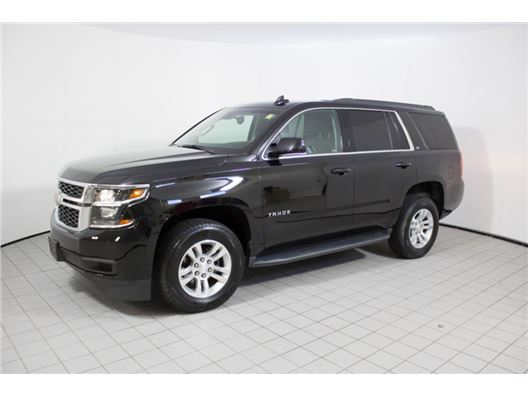 2017 Chevrolet Tahoe for sale in Norwood, Massachusetts 02062