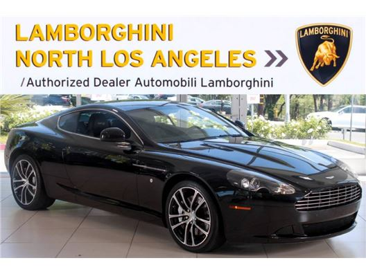 2012 Aston Martin DB9 for sale in Calabasas, California 91302