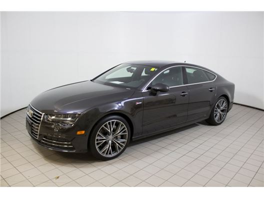 2016 Audi A7 for sale in Norwood, Massachusetts 02062