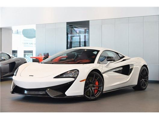2016 McLaren 570S for sale in Beverly Hills, California 90211